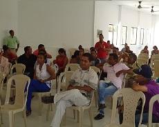 En municipios del Magdalena en rendición de cuentas