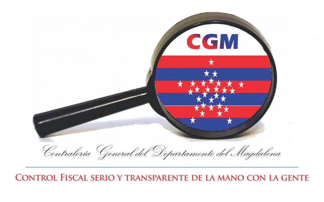 Contraloría Departamental capacita a sus funcionarios