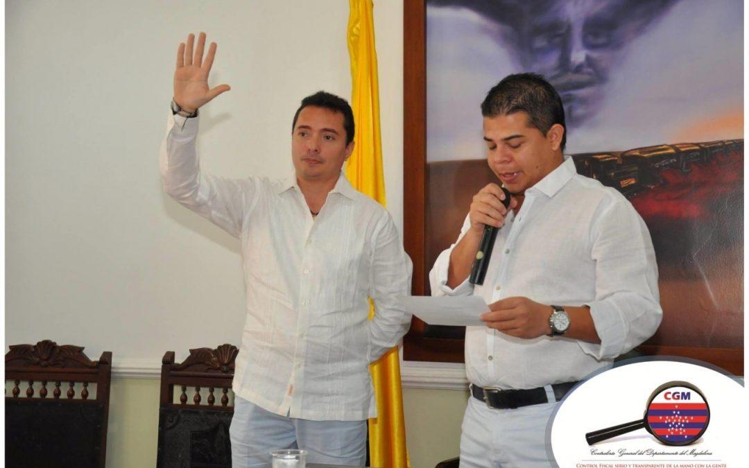 Contraloría Departamental solo tiene 15 funcionarios para auditar todo el Magdalena