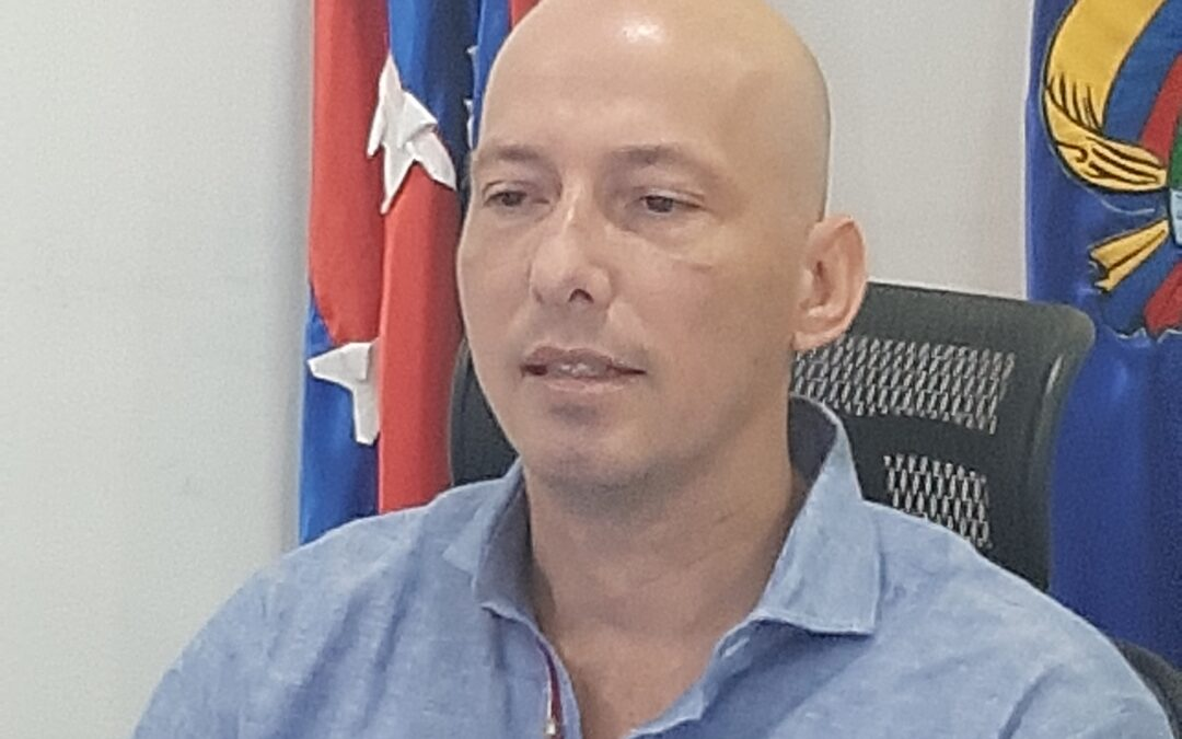 En el Magdalena hospitales deben mejorar manejo integral de residuos hospitalarios: Contralor Departamental