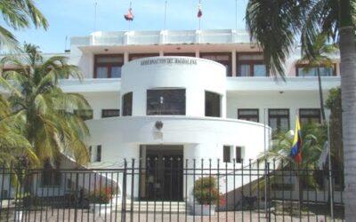 Contraloría apertura indagaciones preliminares a Gobernación del Magdalena